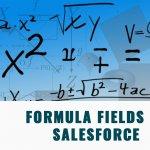 Formula Fields en Salesforce