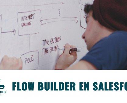 Flow Builder en Salesforce