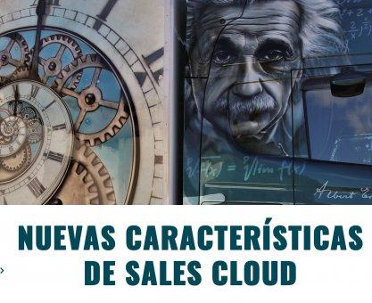 Sales Cloud Salesforce