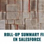Roll-Up Summary Field en Salesforce
